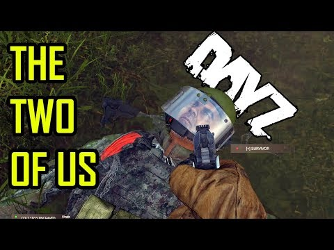 Teamwork Means Kills - HC DayZ Standalone