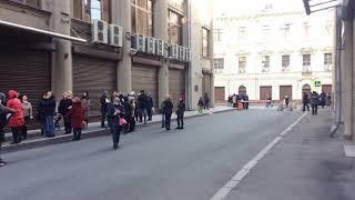 Urban group / Урбан групп. Приемная Президента В.В. Путина. Приём обращений дольщиков