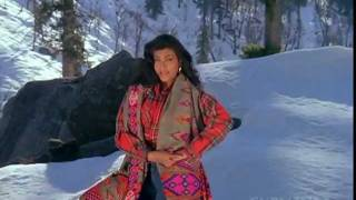 Aage Aage Jaye Mera Dil - Sanjay Dutt - Kimi Katkar - Tejaa