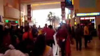 Shopping Casino Brasil X Portugal- Gazeta De Joinville Copa 2010.wmv