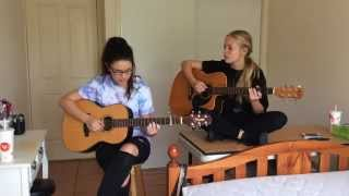 Happy Endings - Sticky Fingers (IndiElla Cover)