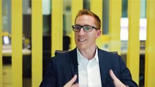 Greg Bell Interview: Ryan Langham   Part 1