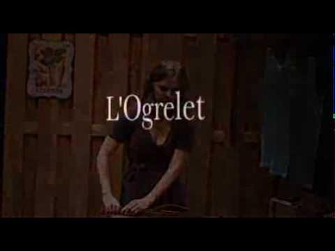 Bande-annonce : Archivé: Diptyque : L'ogrelet / Le bruit des os qui craquent