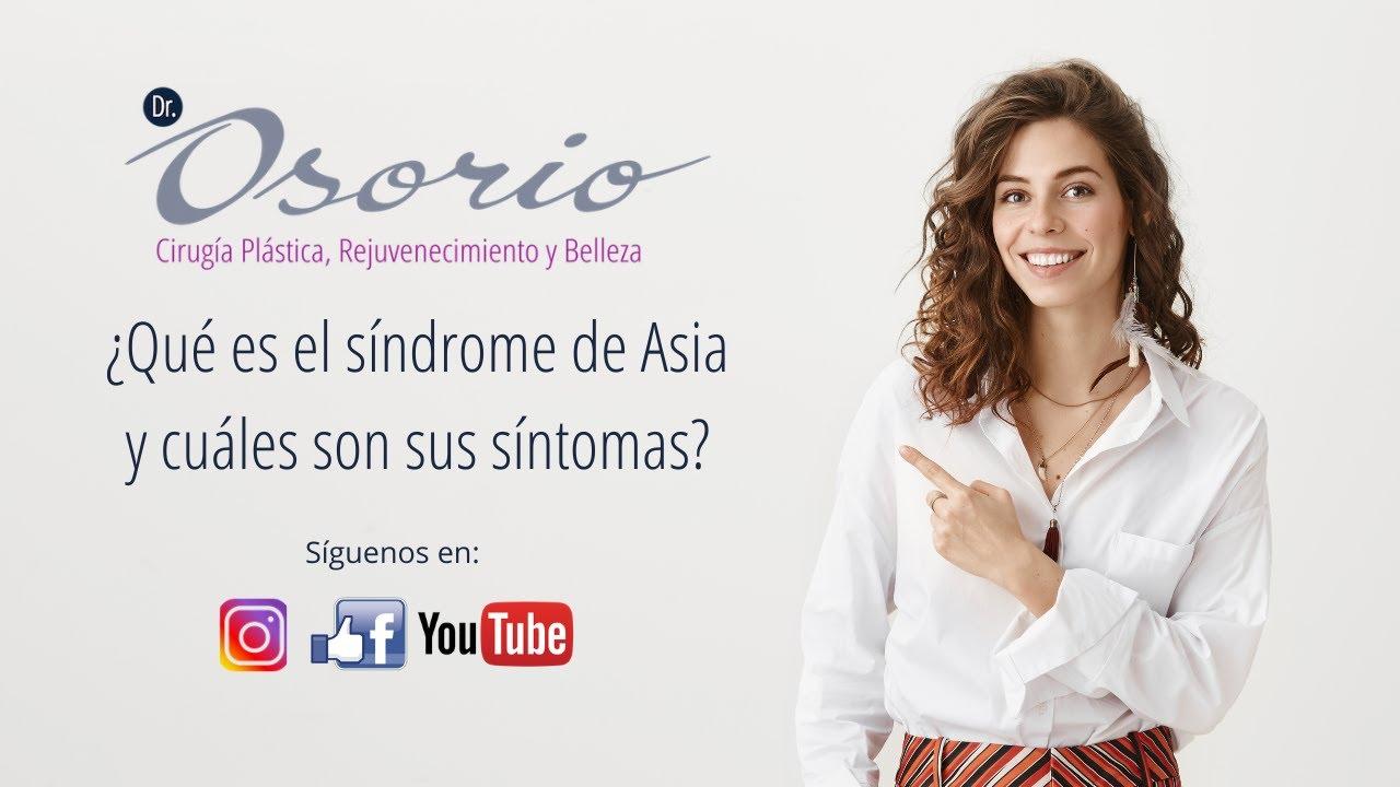 (Esp) ¿Qué es el síndrome de ASIA y cuáles son sus síntomas?