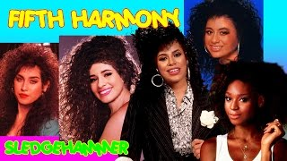 Sledgehammer - 80s Harmony