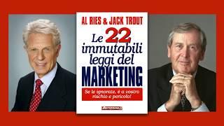 Le 22 Immutabili Leggi del Marketing - Al Ries & Jack Trout