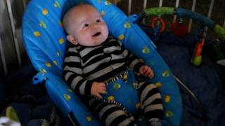 Big Boy Bubba Jude has a good laugh!