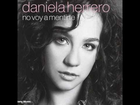 Todo el tiempo - Daniela Herrero