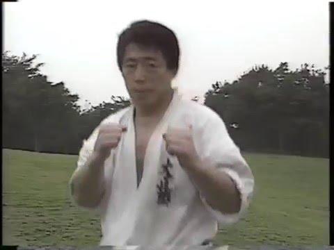KUDO - DAIDO JUKU - ADZUMA TAKASHI DOJO