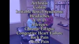 preview picture of video 'Alternative Health Care Center Grosse Pointe Michigan. Nutritional Healing without Drugs or Surgery.'