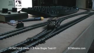 Class A Bogie Test 02 Text