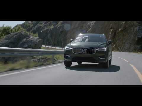Trailer: Volvo XC60 2018