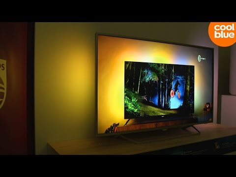 Philips PUS6412 Televisie Review (Nederlands)