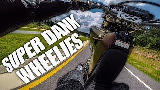 Dank Wheelies & Things You Should Know!