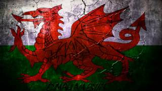 The Story Of The Welsh Flag