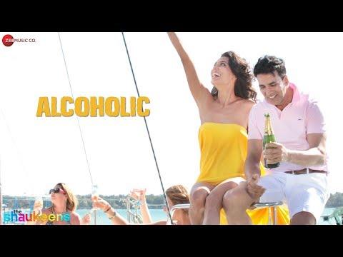 Film jak alkoholizm treat