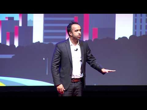 Sample video for Neil Pasricha