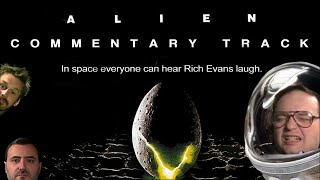 RLM Highlights: Alien Commentary Track