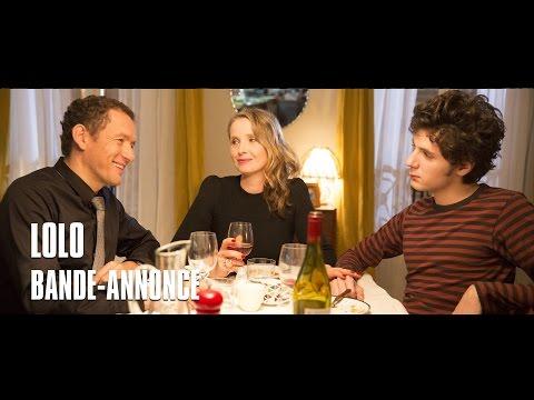 Lolo Mars Distribution / The Film / France 2 Cinéma / Tempête sous un crâne