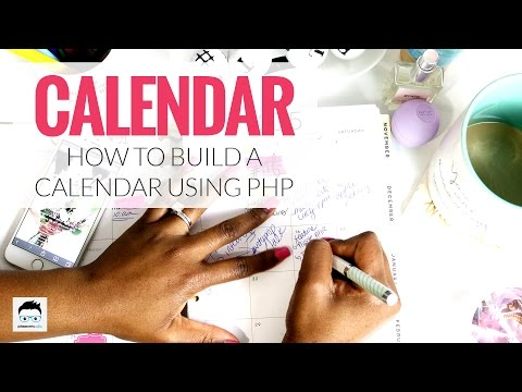 mp4 Php Coding For Calendar, download Php Coding For Calendar video klip Php Coding For Calendar
