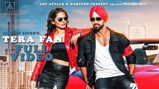 Ter Fan Jaideep Singh, Hardbazy