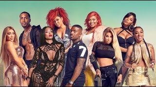 LOVE AND HIP HOP HOLLYWOOD S4 EP.1 REVIEW
