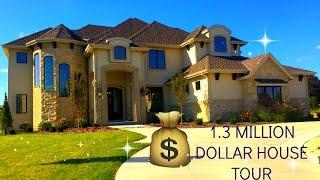 Download Youtube: MILLION DOLLAR HOUSE TOUR!