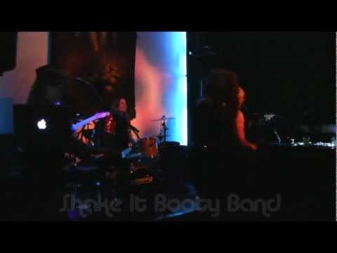 Shake It Booty Band @ Harlot San Francisco