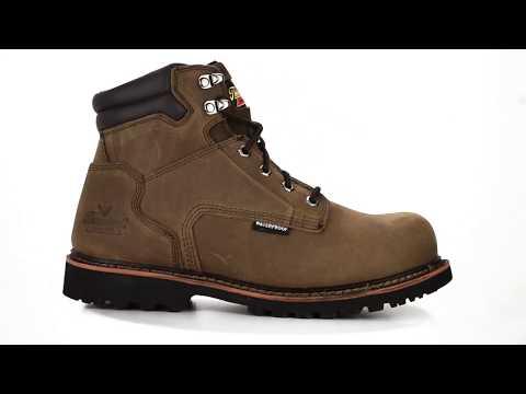 ede12d52236 Thorogood V-Series Work Boot 6\