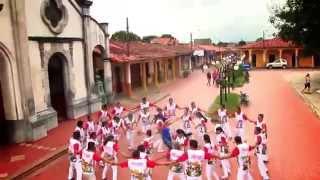 preview picture of video 'ROM-P-T-LA - Brincau - Alenir Echeverría'