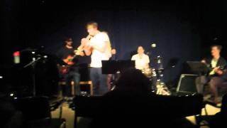 Musiklinjens afrostuderande - Twisted (Joni Mitchell, Arr. Terje Sundby)