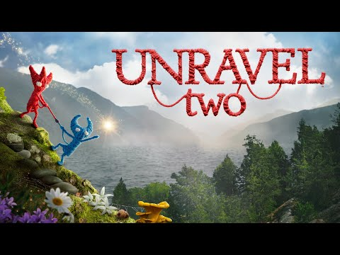 Unravel Two: Official Reveal Trailer | EA Play 2018 thumbnail