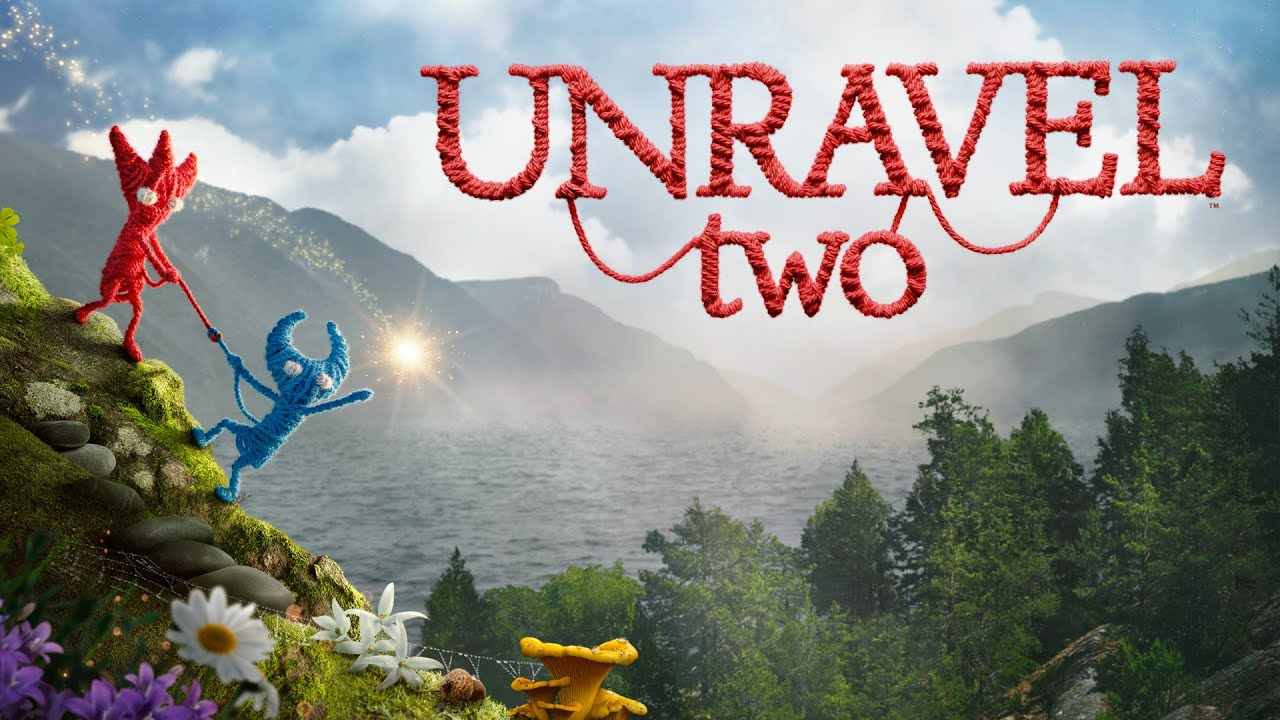 Trailer di Unravel Two