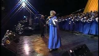 Holding On (And I Won't Let Go My Faith) 2 - Mississippi Mass Choir