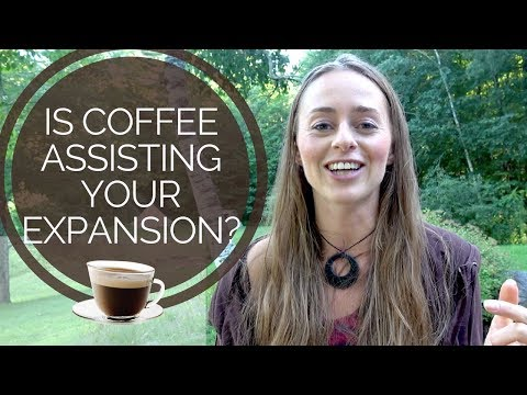 HOW & WHY TO TRANSITION OFF OF COFFEE/CAFFEINE | HEALTHY COFFEE SUBSTITUTE