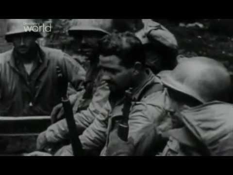 Великие танковые сражения №4 Арденнская операция
