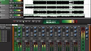 Final Countdown Instrumental Remix