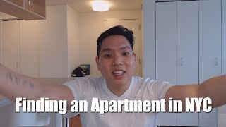 How to find an apartment in New York! Finding great deals, advice for foreigners, avoiding scams