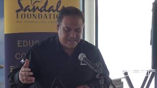 Sandals Supports Cricket