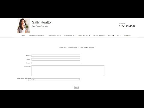 How to Create and Add Forms