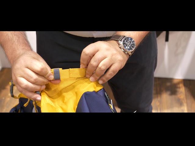 Видео Рюкзак Deuter Guide 44+ lapis-navy