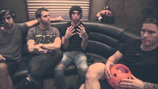 All Time Low - Don't Panic: It's Longer Now! Commentary: Me Without You (All I Ever Wanted)