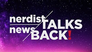 Nerdist News Talks Back! The New Mutants, Usagi Yojimbo, the top Netflix movies, Batman's future!