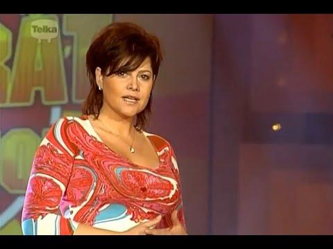 Ilona Csáková - Tornero