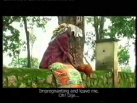 Dijengala Ta  Mai Gari - Hausa Song
