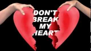 Wax - Don't Break My Heart - 10cc