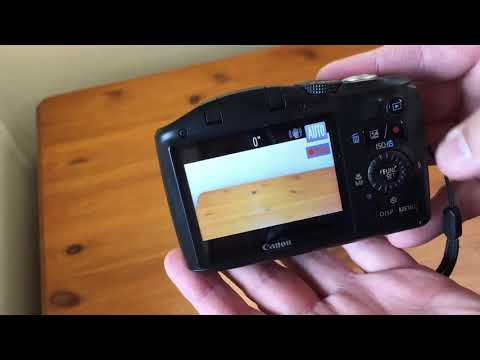 Canon Powershot SX150 IS Camera NEW Review Video Test Zoom! Mp3