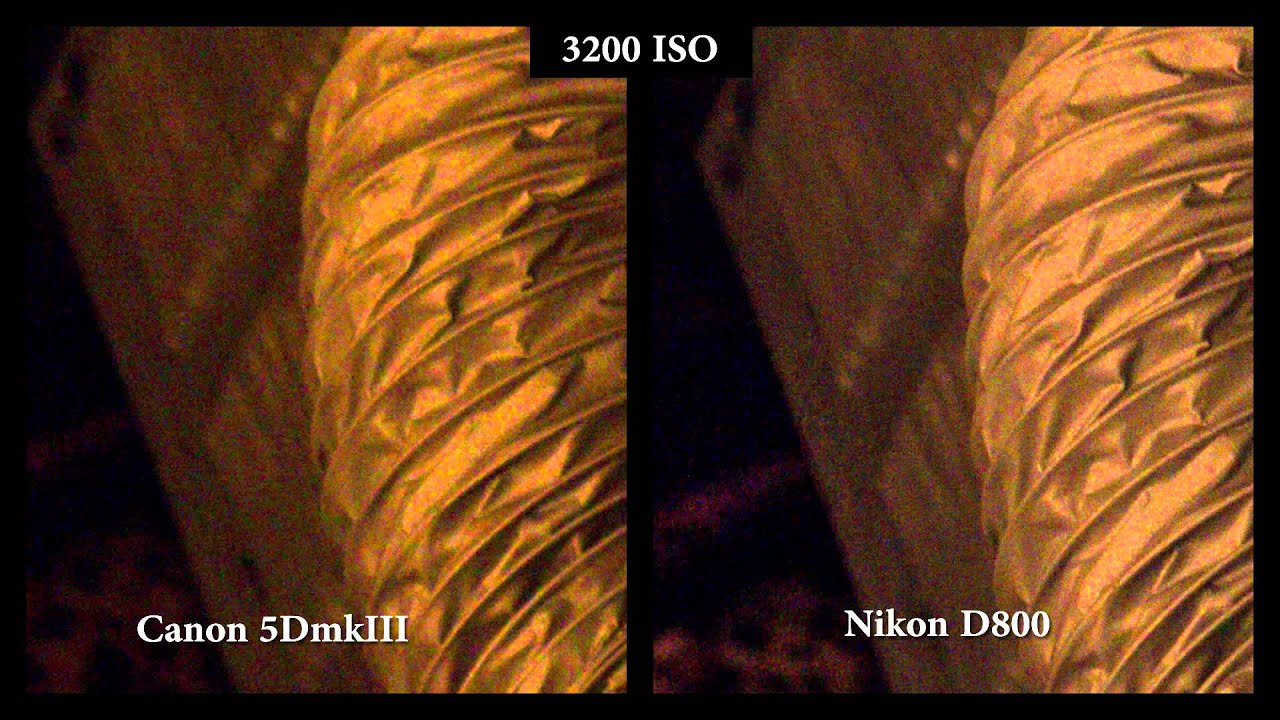 What Is The Best DSLR For Taking Pictures Of Robots In The Dark?