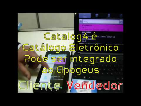 Video of Catalog4 Android - Catálogo