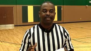 NCAA Basketball Official